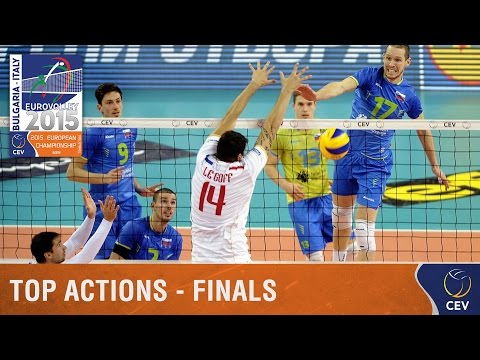 2015 Men's EuroVolley