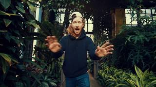 """Asher Roth - """"Flowers On The Weekend"""""""