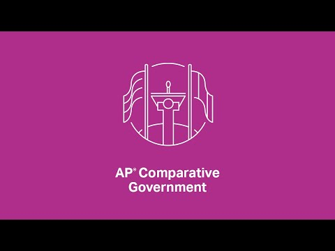 Comparative Government and Politics: 5.1 Impact of Global Economic and Technological Forces