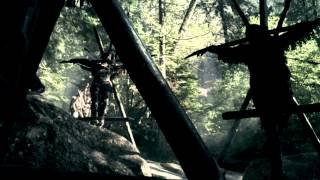 Pathfinder - Fährte des Kriegers - Trailer