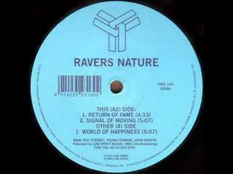 Maya - Ravers Of Babylon