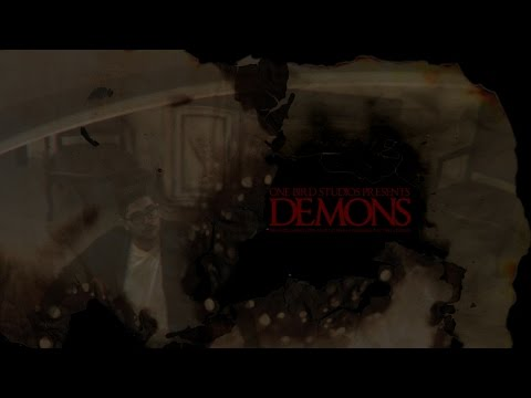 Demons (DRAMATIC MONOLOGUE ADAPTED FROM A PUBLISHED PLAY