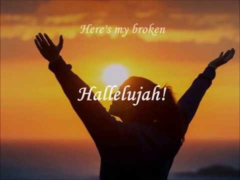 The Afters - Broken Hallelujah (lyrics)