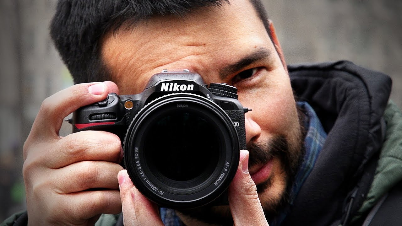 fa2ce046838e Nikon D7500 vs. D500 – Camera Review – Which is Right for You? - YouTube
