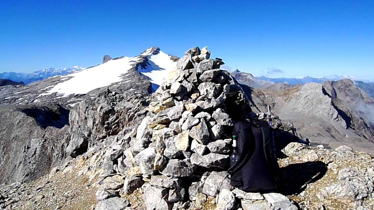p 39 tit tour des alpes suisses sommet schnidehore youtube. Black Bedroom Furniture Sets. Home Design Ideas