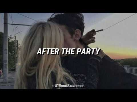 The Menzingers - After The Party / Subtitulado
