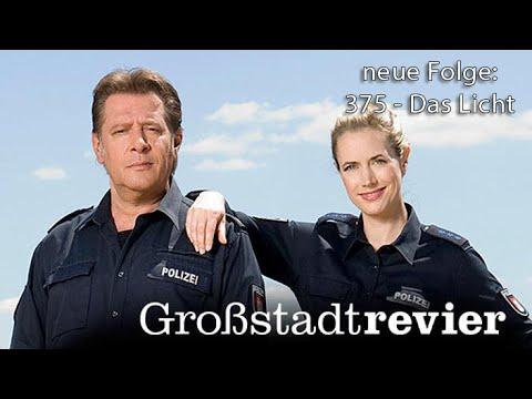 Großstadtrevier - neue Folge: 375 - Das Licht (Erstausstrahlung 30.11.2015)