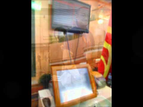 Melcom Copeland Exhibiting EPOS Sportsbook Betting System at China Sports Lottery 2010