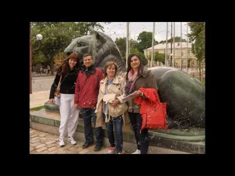 Comenius Visit to Bulgaria
