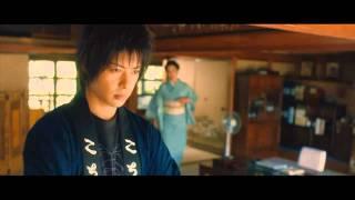 2010年9月に公開された映画「君が踊る、夏」の予告編。 中村信幸が、振...