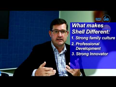 Shell Australia Interview Part 3: Joining Shell Australia