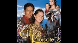 Enteng Kabisote 2  Okay ka fairy ko The legend continues 2005 Vic Sotto kristine Hermosa