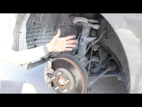 Basic Suspension Components and Maintenance