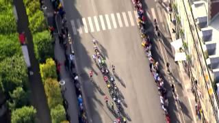 Last kilometer - Stage 21 (Sèvres / Paris Champs-Élysées) - Tour de France 2015