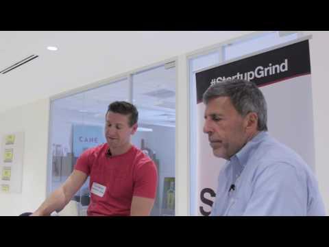 Startup Grind Charleston hosts Milt Alpern