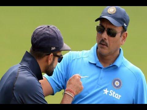 In Graphics: ravi shastri labels kohli as best batsman in the world