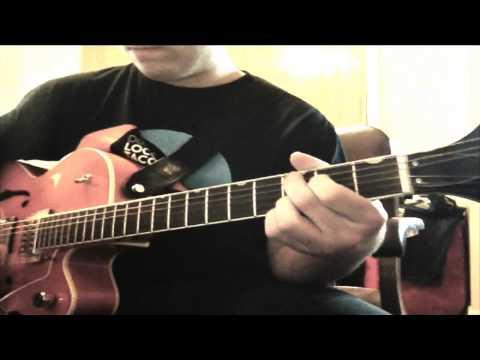 Kutless- We Fall Down Guitar Cover