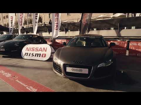 Supercar Events with Drive Me Barcelona - Road vs Circuit, OneOcean Club