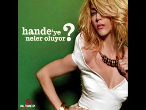 Hande Yener - Bi Gideni Mi Var