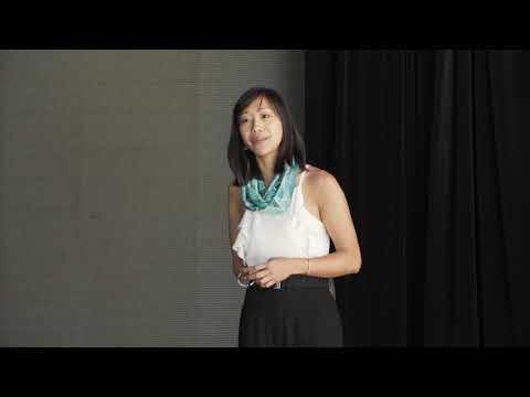The Power of Exclusion | Tiffany Yu | TEDxBethesda
