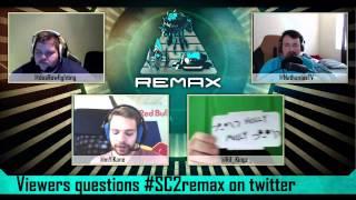 Remax Episode 13 Part 2 W/ Desrow, Nathanias, Kane & Rifkin