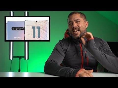 samsung-s11,-iphone-se-2,-oneplus-8-a-fold-co-zničíte-nehtem---[hurÁnews-#9]