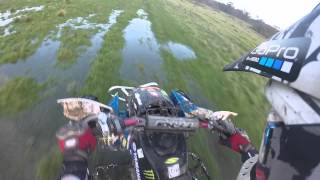 Yamaha Blaster | Honda Cr 125 Ride All Day HD