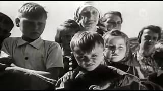 ЖИЗНЬ С ВРАГОМ . часть 2  КРАХ ГИТЛЕРА .Документальный фильм