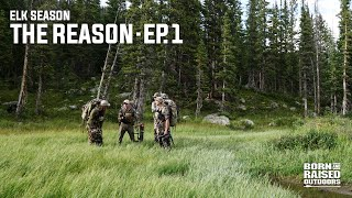 THE HUNTING PUBLIC goes Elk Hunting!