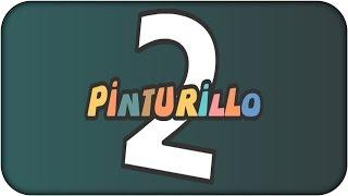 Pinturillo 2 | Jugando con Santi's Show -Nicko GEX.