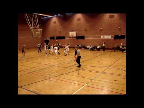 2010-01-30 2. division damer Harlev - Kolding 47-55 Q2