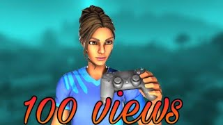Can this video get 100 views? #fortnite #OgC