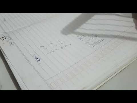 Matematika itu mudah. Biarkan saja!