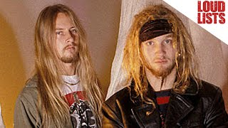 10 Hard Rock + Metal Bands That Best Utilize Multiple Vocalists