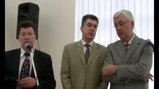 Семинар по СШ - 05 Свансон, Котов - Обучение учителей СШ