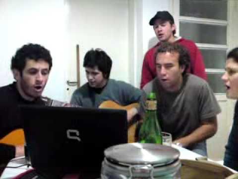 Adios Juventud (cover Jaime Roos)