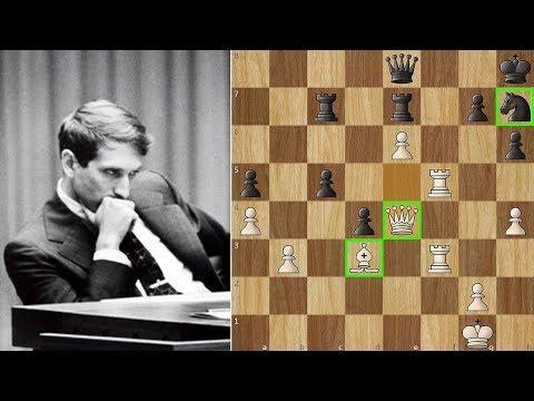Bobby Fischer vs