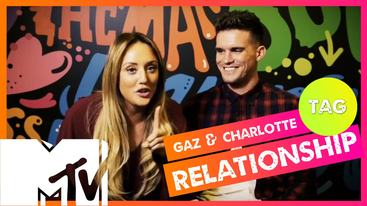 Gaz charlotte geordie shore dating divas The meet girls for sex in Kharkov.