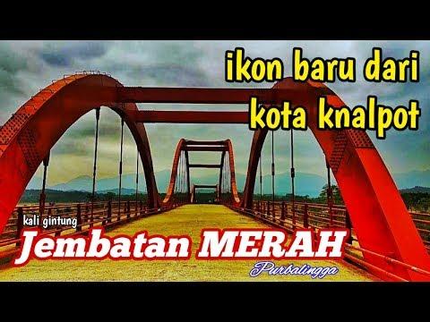 jembatan-merah-purbalingga-|-kali-gintung-|-ikon-baru-dari-kota-knalpot