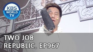 Two Job Republic I 투잡 공화국 [Gag Concert / 2018.10.06]
