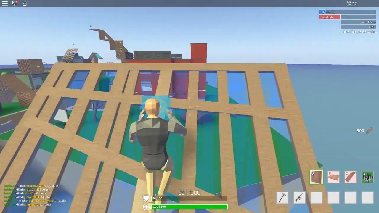 Strucid Fortnite Roblox Game | StrucidPromoCodes.com