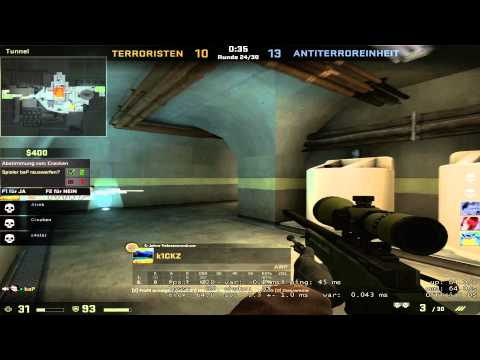 how to watch csgo game you were kicked from
