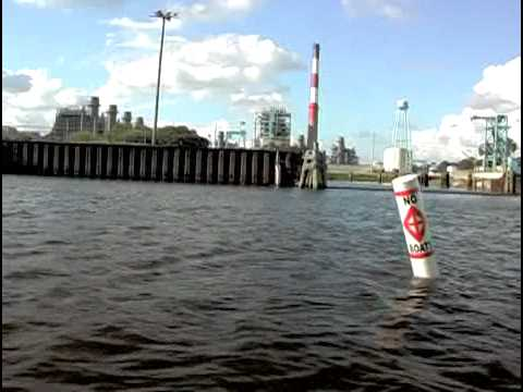 Navigation Aids Buoys And Markers
