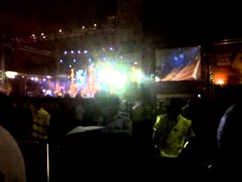 Afrocubism - Festival de Casablanca 2011
