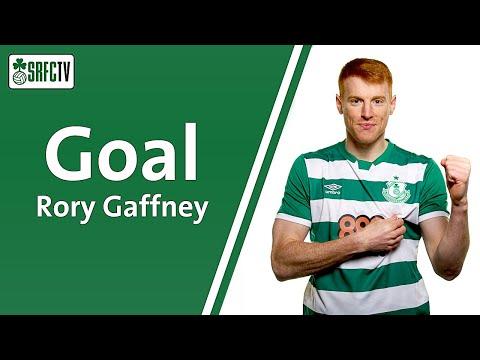 Rory Gaffney v Sligo | 18 September 2021