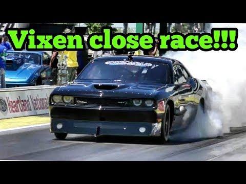 Vixen vs Bird Boyz Probe close race in No Prep Kings 2 Topeka Kansas