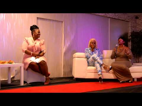 I.S.N TV | CURVATURE EXPO | POWER OF FASHION BRUNCH
