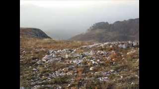 Planina Stol, Stol mountain near Bor east Serbia