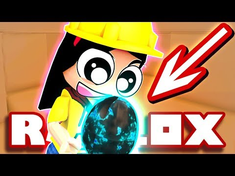 Hatching Some LEGENDARY EGGS! - Roblox Mining Simulator - DOLLASTIC PLAYS!