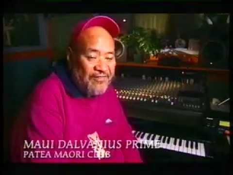 Dalvanius - the making of Poi E (2003 interview)